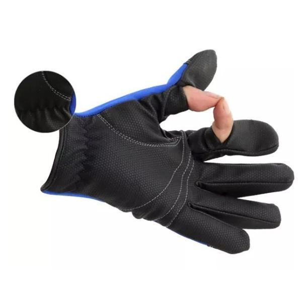 ダイビング グローブ フィッシング グローブ フィッシィング 手袋 釣り 指ぬき 指貫 写真撮影|monolife|05