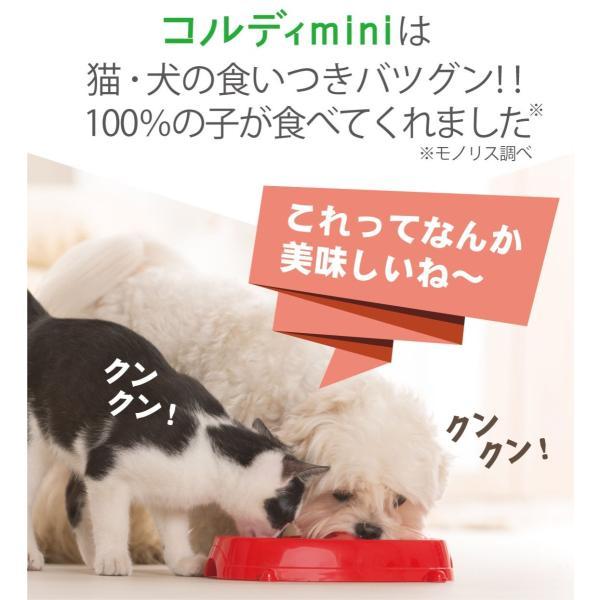 老犬 老猫 シニア用 サプリメント 健康を維持し 免疫力 肝臓 皮膚の健康を保つ。 (別途送料で)あすつく可<コルディmini>|monolith-net|07