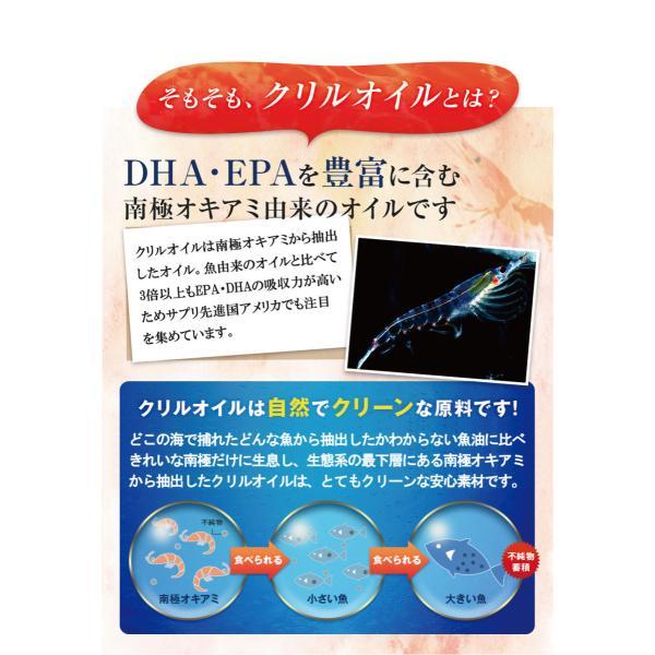 クリルオイル 犬 猫 用 サプリメント サプリ EPA DHA 抗酸化成分 アスタキサンチン で健康を維持し 膝 ひざ 関節 心血管 脳 を健康に保つ クリルオイル180粒 monolith-net 12