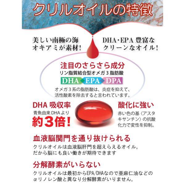 クリルオイル 犬 猫 ペット 用 サプリメント サプリ EPA DHA 抗酸化 成分 アスタキサンチン で健康を維持し 膝 ひざ 関節 心血管 脳 を健康に保つ 30粒 monolith-net 10