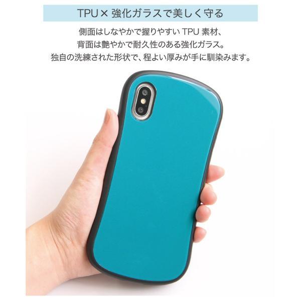 iPhone XR ケース iPhone Xs iselect パンダ monomode 02