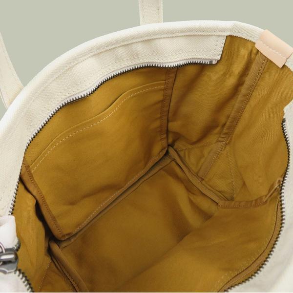 服部 BLUFFPOP ブラフポップ 国産 8号帆布 プリント カジュアル トートバッグ IJ55-7162|monosapiens|03