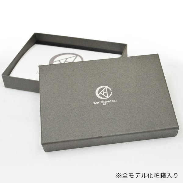 KAMISHIRAISHI acc 上白石 S字 カラビナ セット 真鍮 アクセサリー KCB-01|monosapiens|08