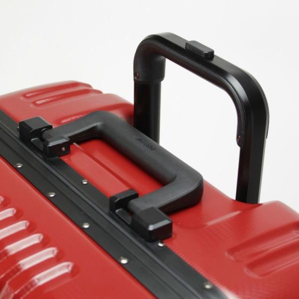 【全商品ポイント10倍】 BERMAS PRESTIGE III バーマス プレステージ3 スーツケース ハードキャリー フレームタイプ 4輪 62cm 66L ネイビー 6028160|monosapiens|06
