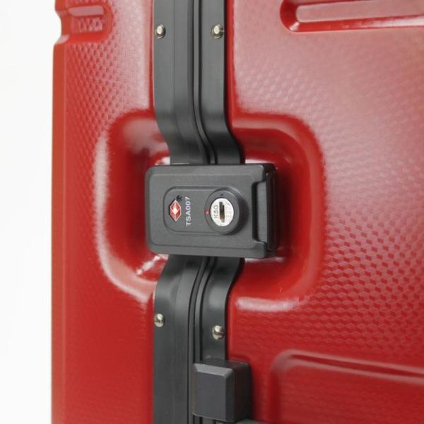 【全商品ポイント10倍】 BERMAS PRESTIGE III バーマス プレステージ3 スーツケース ハードキャリー フレームタイプ 4輪 62cm 66L ネイビー 6028160|monosapiens|07