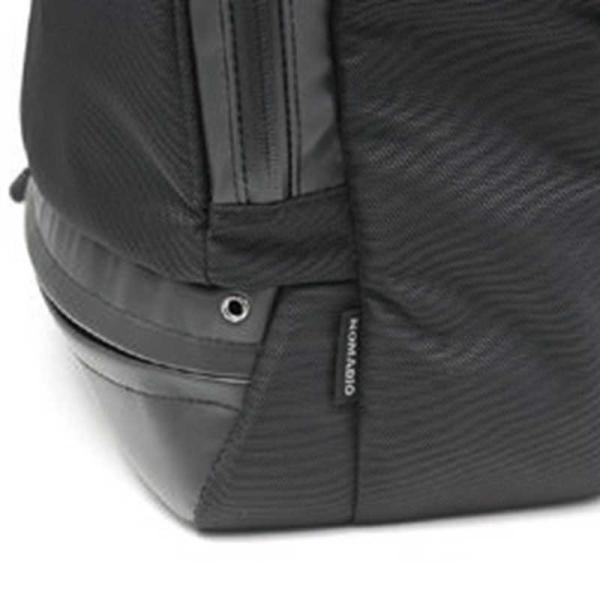 【全商品ポイント10倍】 NOMADIC ノーマディック RS 3way ビジネスバッグ ブリーフケース ショルダー リュック ノマド フリーアドレス ブラック RS-06-BK|monosapiens|08