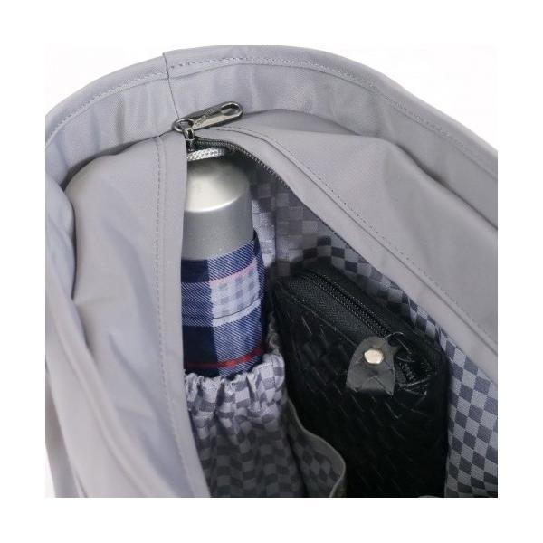 STARTTS WEAT スターツ ウィート トートバッグ ノンスリップ カジュアル 軽量 撥水 防汚 ブラック WE-13-BK|monosapiens|05
