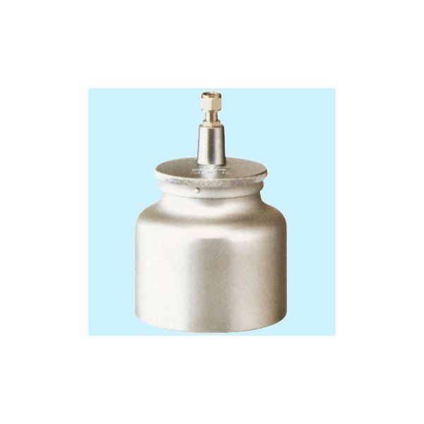 吸上式スクリュー方塗料容器(吸上式塗料カップ) 近畿製作所 KS-10-2