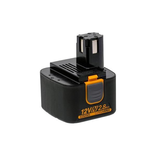 電池パック(ニッケル水素電池) パナソニック(Panasonic) EZ9200S