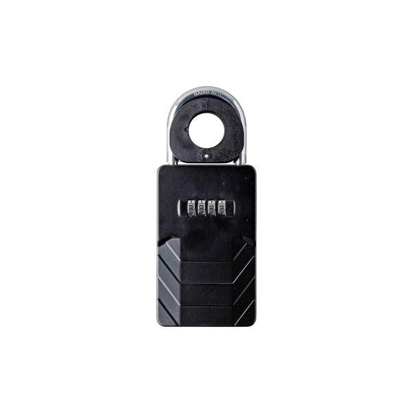 スペアキーボックス WAKI MBX-2204 非常解錠キー付き