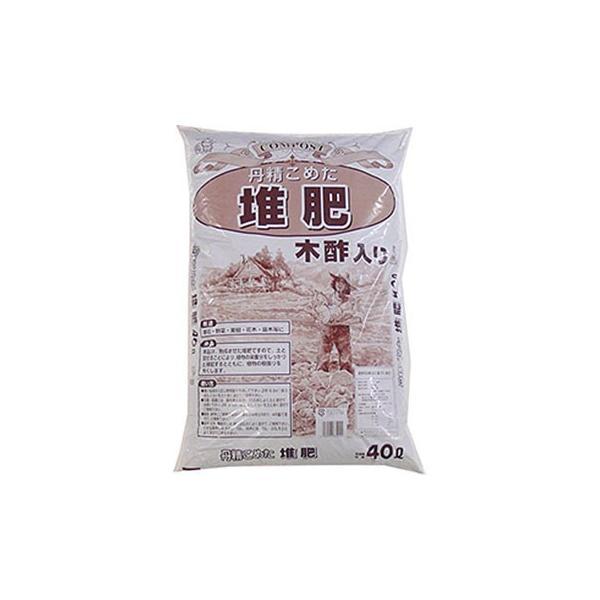 木酢入堆肥 あかぎ園芸 ‐ 40L