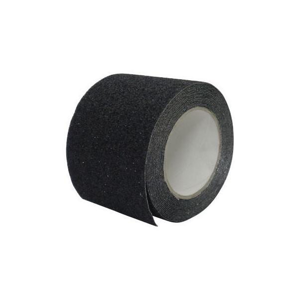 すべり止めテープ屋外用モノタロウAT-252100mm幅/黒