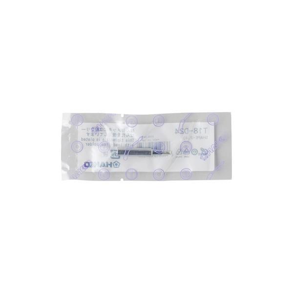 交換こて先 T18シリーズ 白光 T18-D24
