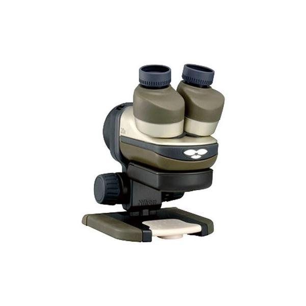 携帯型双眼実体顕微鏡 Nikon(ニコン) ネイチャースコープファーブルフォト