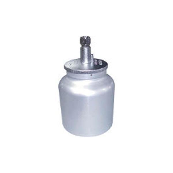 吸上式スクリュー方塗料容器(吸上式塗料カップ) 近畿製作所 KS-12-3