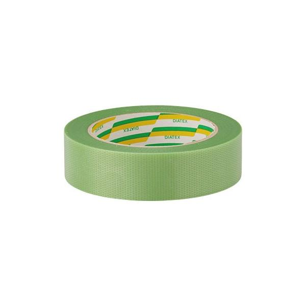 樹脂サッシ養生テープ ダイヤテックス ES-07-GR 30mm×30m グリーン