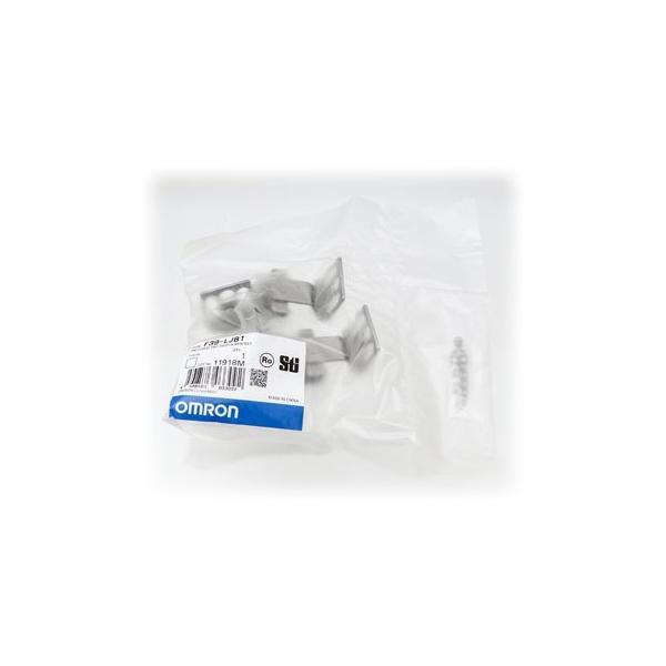 センサ用取りつけ金具 オムロン(omron) F39-LJB1 F39B0001R