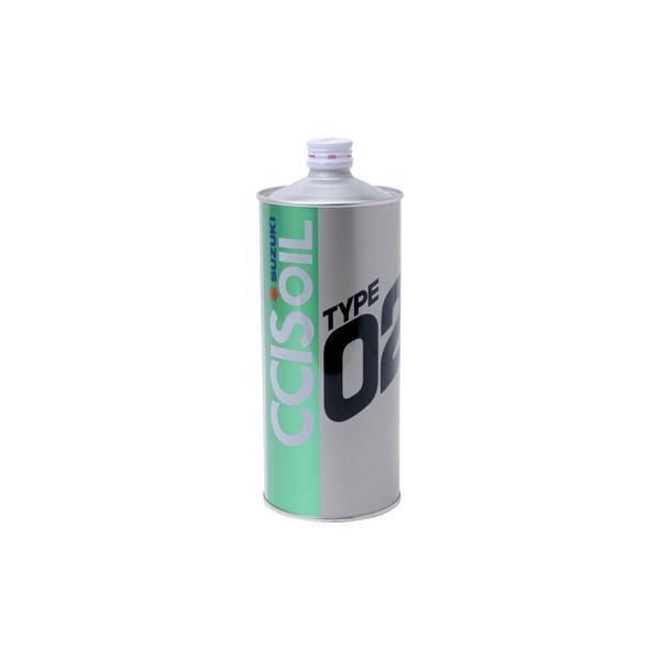 2サイクルオイル CCISオイル TYPE02 1L