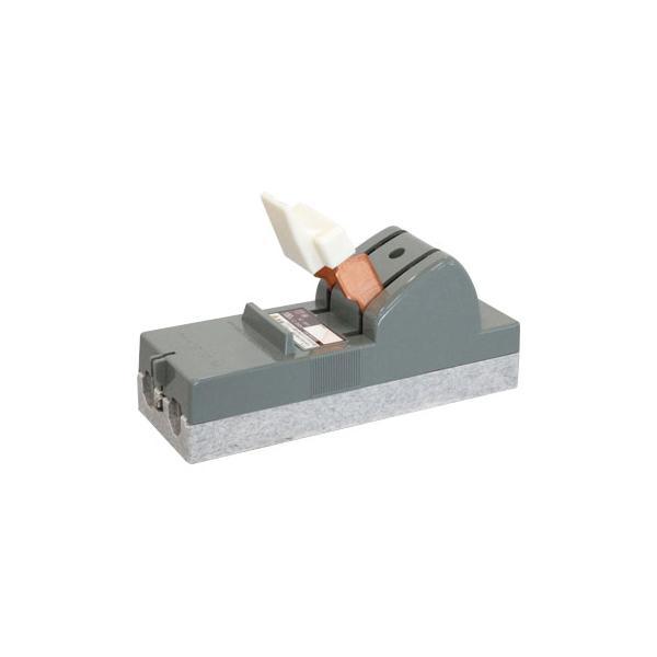 CKS カバースイッチ(電線直締用) 日東工業 CKS2P100A