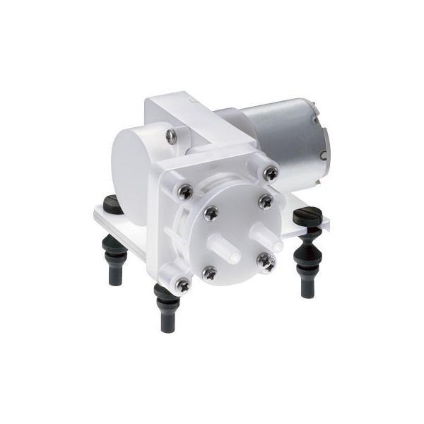 DC駆動ダイアフラム方式真空ポンプ/コンプレッサ兼用タイプ 日東工器 DP0140-X1