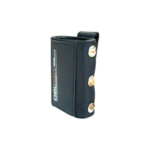 水平器ケース DBLTACT DT-LC-L-BK L