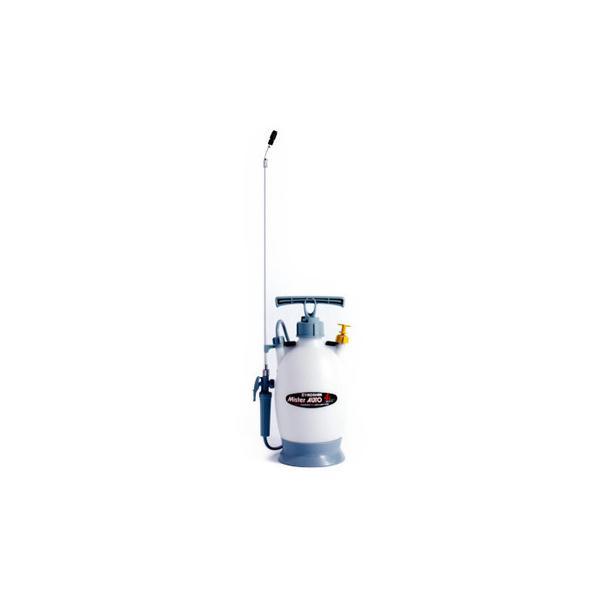 蓄圧式噴霧器 ミスターオート HS-Bシリーズ 工進 HS-402B 0408818