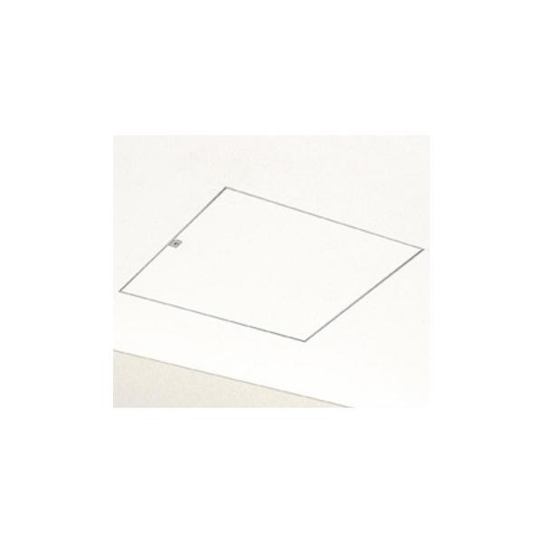 目地天井点検口目地・外額兼用吊り金具仕様SPG(サヌキ)GM450450角コインロック式