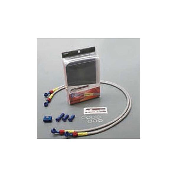 アルミ BLU/RED (フロント) AC-PERFORMANCELINE 32033220
