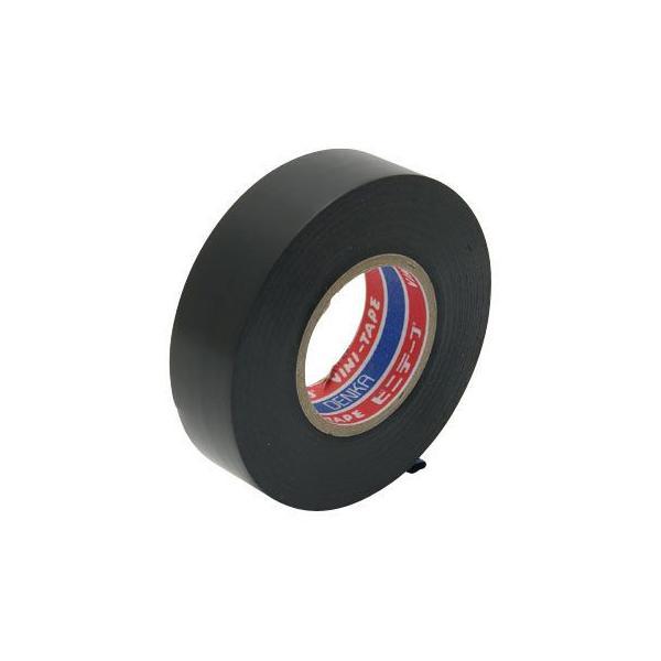 ハーネステープ Denka(デンカ) No.234W 0.13×19×20 黒