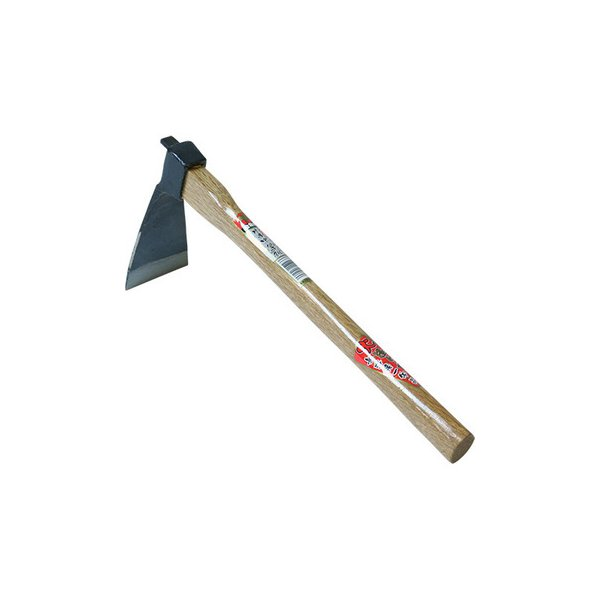 金象印 鍛造片手 中バチ鍬 柄付 浅香工業 152239