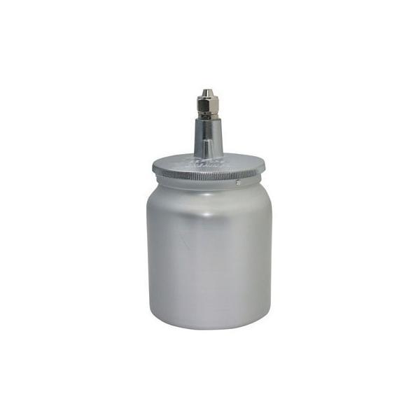 吸上式スクリュー方塗料容器(吸上式塗料カップ) 近畿製作所 KS-07-3