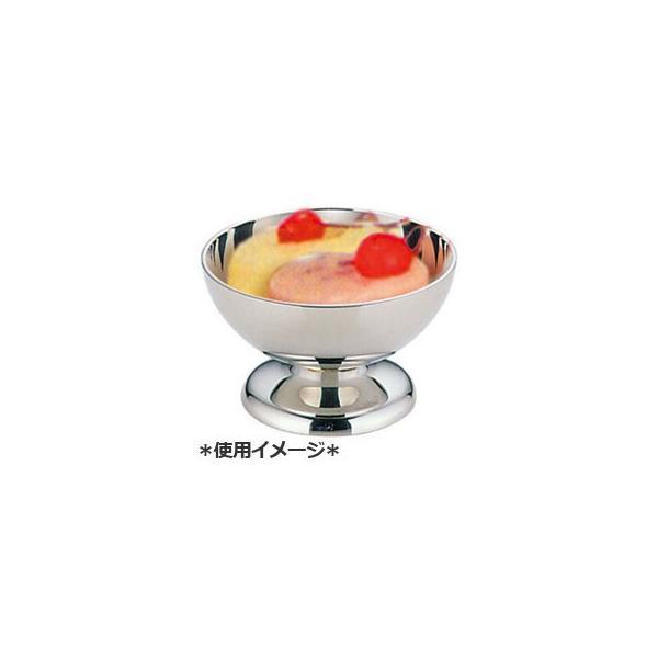 三宝産業 ユキワ 業務用 食器 ロイヤル シャーベットカップ 0337 0020
