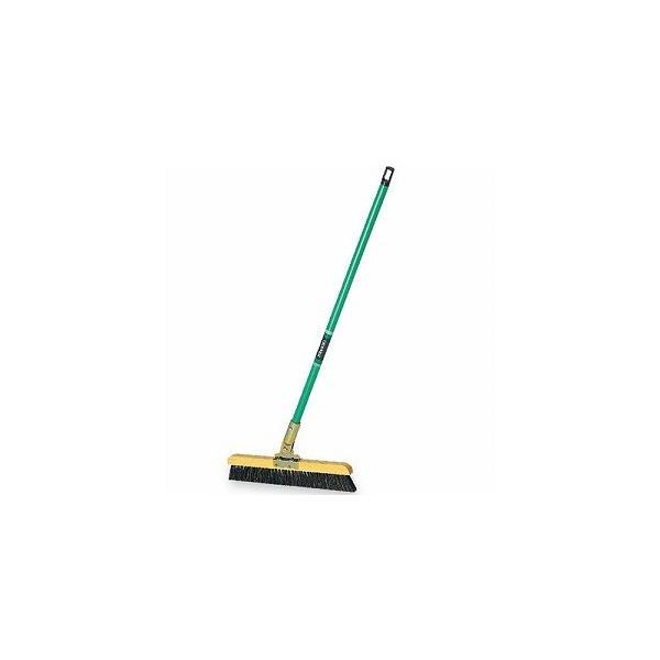 テラモト 清掃用品 自在ホーキ 短柄 30cm CL-380-402-0