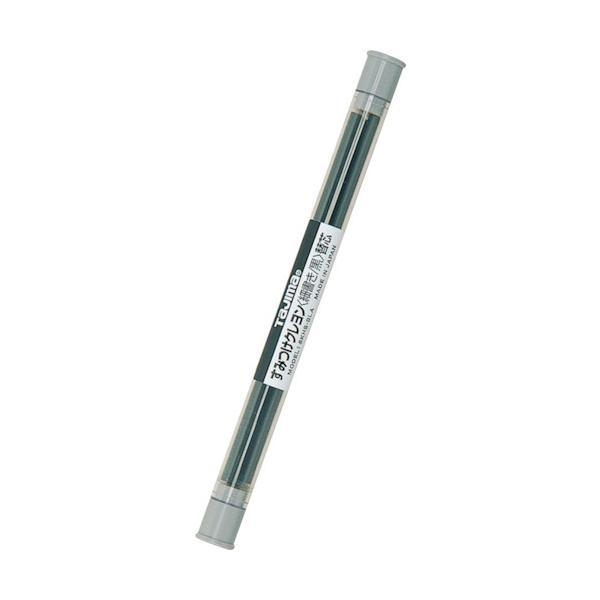タジマ すみつけクレヨン細書き 替芯 黒(3本入) SKHS-BLA
