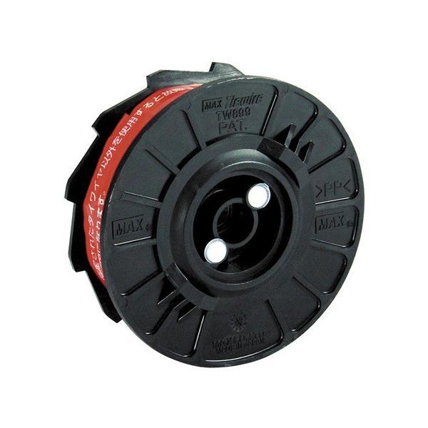 MAX タイワイヤ TW899-EG(JP) 亜鉛メッキ線(線径 0.8mm) 50巻 (TW90517)