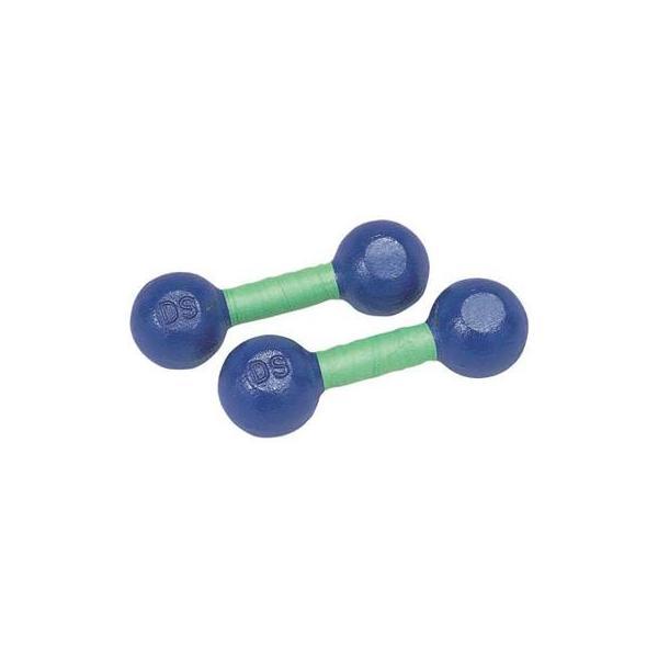 ダンノ(DANNO) 鉄アレー 5kg D809