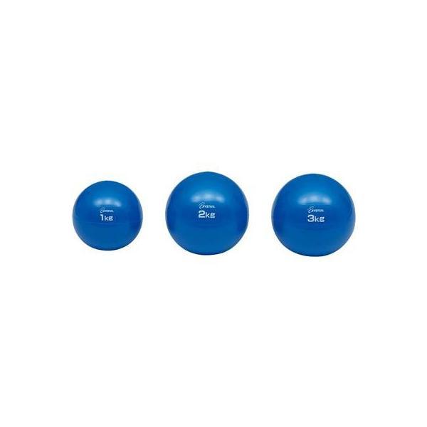 TOEI LIGHT(トーエイライト) ソフトメディシンボール2kg H7251