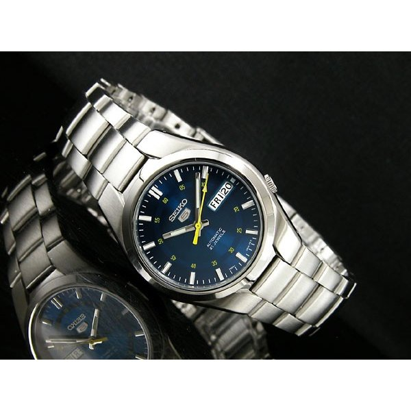 release date: 8f10a fd6af セイコー SEIKO セイコー5 SEIKO 5 自動巻き 腕時計 SNK615K1 【あすつく】 :snk615k1:Monterey  Fashion - 通販 - Yahoo!ショッピング