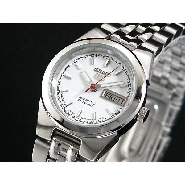 セイコー SEIKO セイコー5 SEIKO 5 自動巻き 腕時計 SYMG49J1 【あすつく】