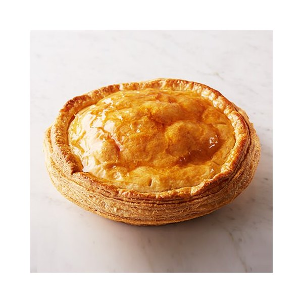 オリジナルアップルパイ(直径約15cm)(10月〜3月期間限定販売)【店鋪受取】 monterosa-cake