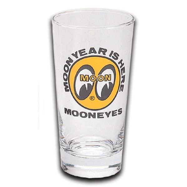 MOONEYES  (ムーンアイズ) グラス|mooneyes|02