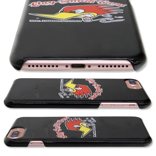 CLAY SMITH クレイスミス iPhone8 Plus, iPhone7 Plus & iPhone6/6s Plus ハードカバー|mooneyes|04