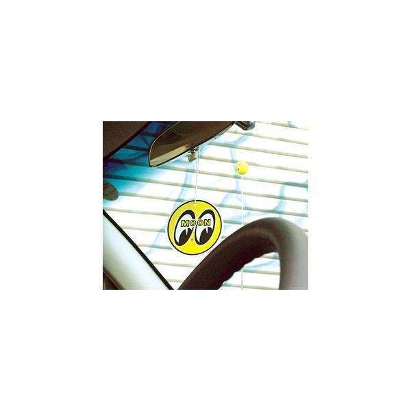 ムーンアイズ (MOONEYES) EYEBALL エアー フレッシュナー|mooneyes|02