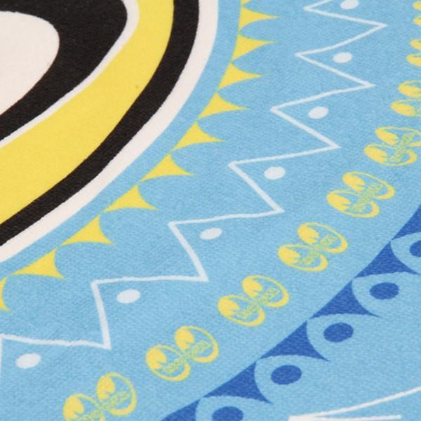 MOON ラウンド ビーチ タオル mooneyes 05
