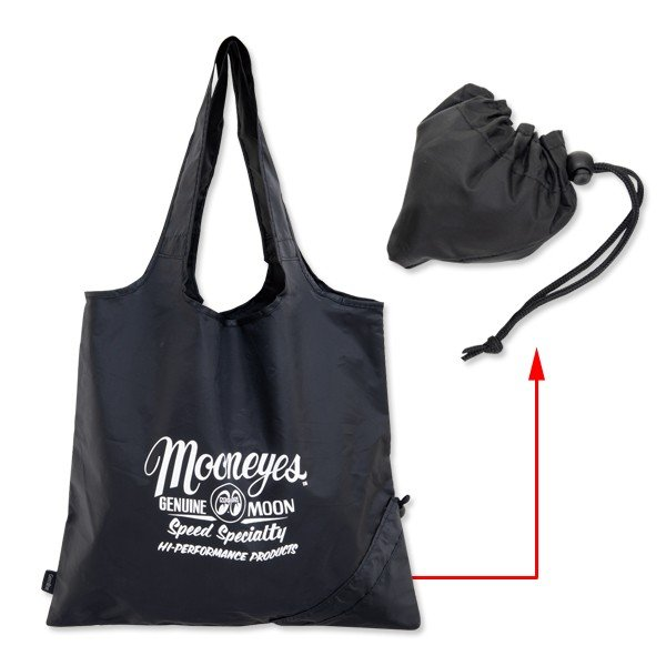 MOONEYES (ムーンアイズ) ショッピング トート|mooneyes|02