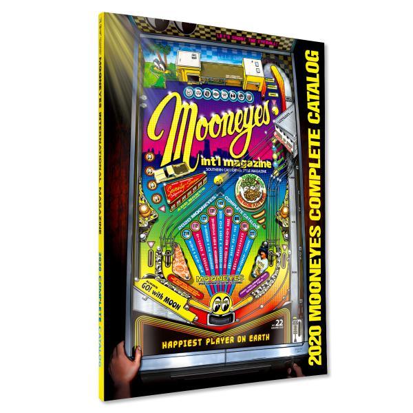 MOONEYES International Magazine Summer 2020