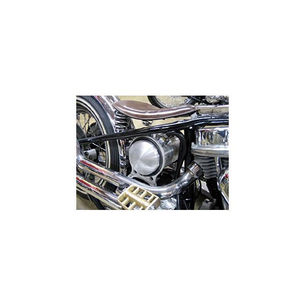 MOON チョッパー オイル タンク KIT|mooneyes|02