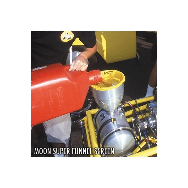 MOON スーパー ファネル用スクリーン|mooneyes|02