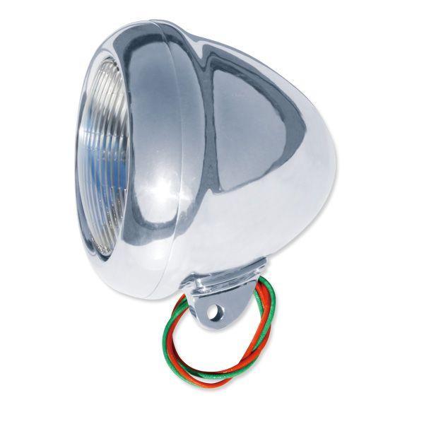 MOONEYES (ムーンアイズ) Original Motorcycle Headlight (ムーンアイズ オリジナル モーターサイクル ヘッドライト)|mooneyes|02