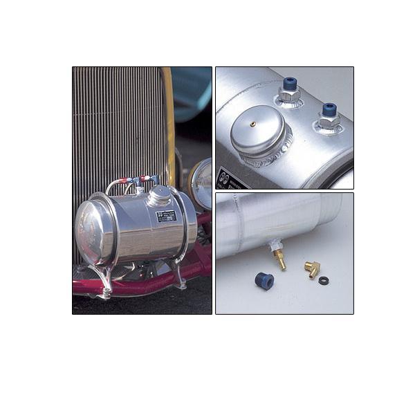 MOONEYES (ムーンアイズ) Tank Parts タンクキャップ Vent付き|mooneyes